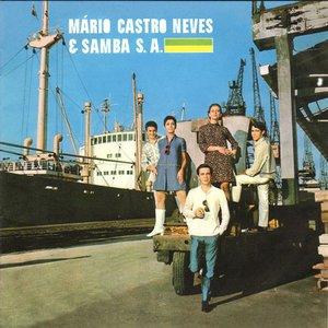 Image for 'Mario Castro-Neves & Samba S.A.'