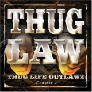 Image for 'Thug Law'