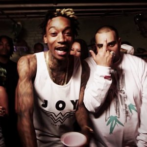 Image for 'Wiz Khalifa x Berner'