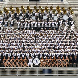 Image for 'Penn State Blue Band'