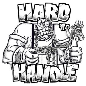 Image for 'Hard To Handle'
