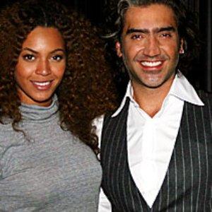 Image for 'Beyoncé Feat. Alejandro Fernández'