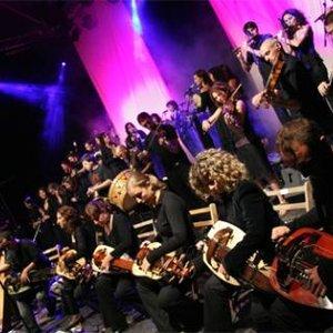 Image for 'SonDeSeu Orquestra Folc'