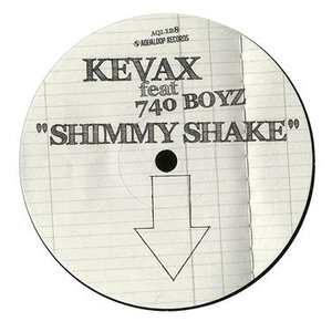 Bild für 'Kevax feat. 740 Boyz'
