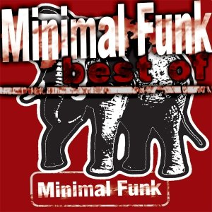 Image for 'Minimal Funk'