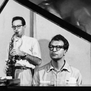 Image for 'Dave Brubeck & Paul Desmond'