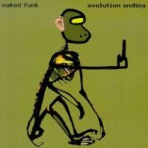 Image for 'Naked Funk'