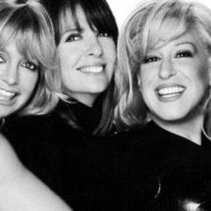 Image pour 'Bette Midler, Goldie Hawn & Diane Keaton'