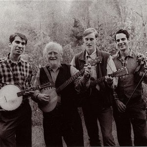 Image for 'John Cohen with The Down Hill Strugglers'