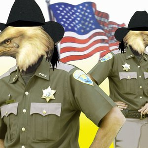 Image for 'American Sheriff'