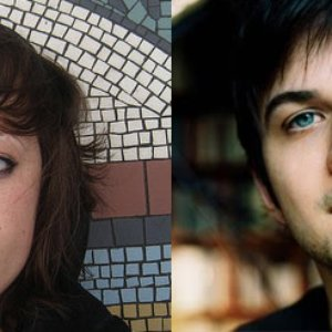 Image for 'Heather Broderick & Nils Frahm'