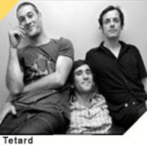 Image for 'Tétard'