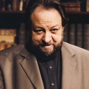 Image for 'Ricky Jay & Richard Greene'