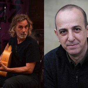 Image for 'Joe Morris & Agustí Fernández'
