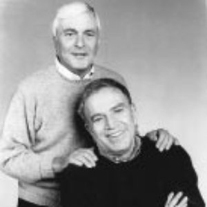 Image for 'John Kander and Fred Ebb'