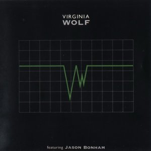 Image pour 'Virginia Wolf'