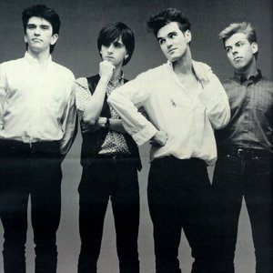 Bild för 'The Smiths'
