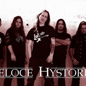 Image for 'Veloce Hystoria'