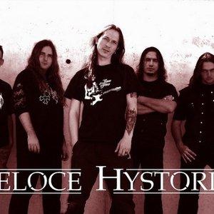 Immagine per 'Veloce Hystoria'