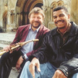 Image for 'John Surman & Jack DeJohnette'