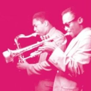 Image for 'Miles Davis & Cannonball Adderley'