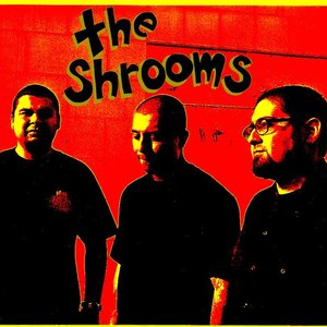 Image for 'The Shrooms'