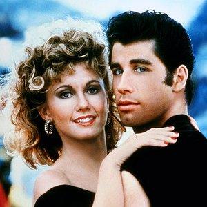 Image pour 'John Travolta/Olivia Newton-John'