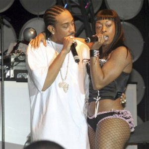 Imagem de 'Ludacris & Shawnna'