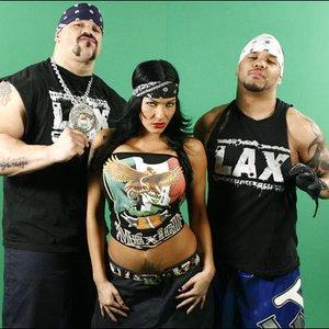 Image for 'Latin American Xchange'