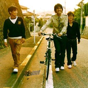 Image for 'Sakura Merry Men'