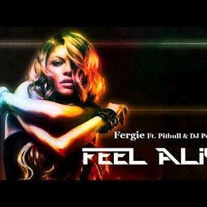 Imagem de 'Fergie feat. Pitbull & DJ Poet'