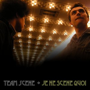 Image pour 'Team Scene'