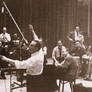 Image for 'Ray Martin and His Orchestra'