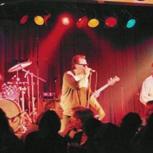 Image for 'The Lamont Cranston Band'