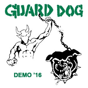 Image for 'Guard Dog'