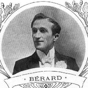 Image for 'Adolphe Bérard'