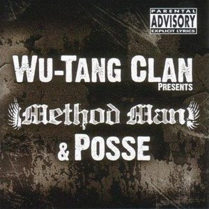 Image for 'Wu-Tang Clan Presents'