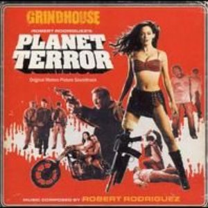 Image for 'Planet Terror Soundtrack'