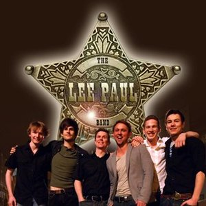 Image for 'Lee Paul Band'