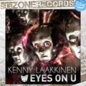 Image for 'Kenny Laakkinen'