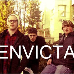 Image for 'Envicta'