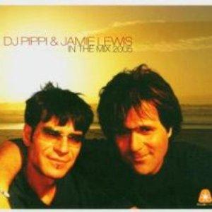 Image for 'Jamie Lewis & Dj Pippi feat. Kim Copper'