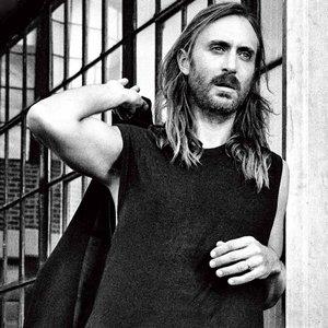 Bild für 'David Guetta'