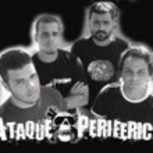 Immagine per 'Ataque Periférico'