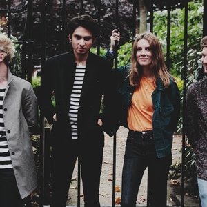 Image for 'Wolf Alice'
