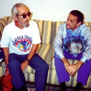 Image for 'Zé Ramalho e Geraldo Vandré'