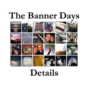 Image for 'The Banner Days'