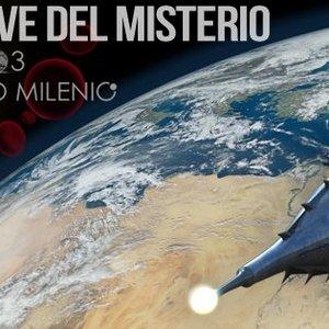 Image for 'La Nave del Misterio'