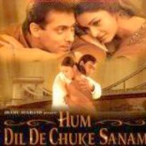 Bild für 'Hum Dil de chuke Sanam'