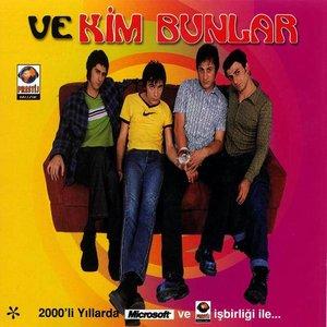 Image for 'Kim Bunlar'